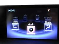 2014 LEXUS CT 200h 1.8 Luxury 5dr CVT Auto