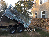 Affortable Firewood 2017