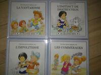 Collection de 29 livres pour enfants comme neuf