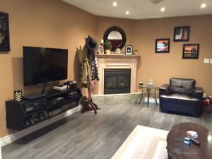 BRIGHT 2 BEDROOM BASEMENT APARTMENT  NEAR TERRY FOX SCHOOL
