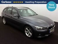 2013 BMW 3 SERIES 320i SE 5dr Step Auto Touring