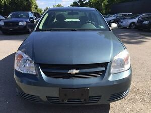 2006 CHEVROLET COBALT LS * LOW KM London Ontario image 9
