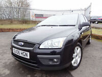 2006 Ford Focus 1.8TDCi Sport - KMT Cars