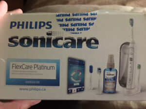 Sonic care electric Toothbrush