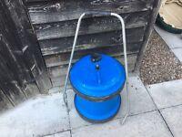 40 l aquaroll &handle