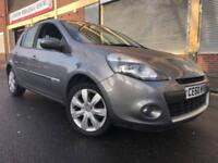 Renault Clio 2011 1.5 dCi Privilege 5 door (Tom Tom) 2 OWNERS, FSH, NEW SHAPE