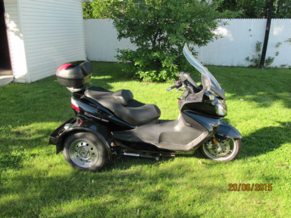 Used 2008 Suzuki Other
