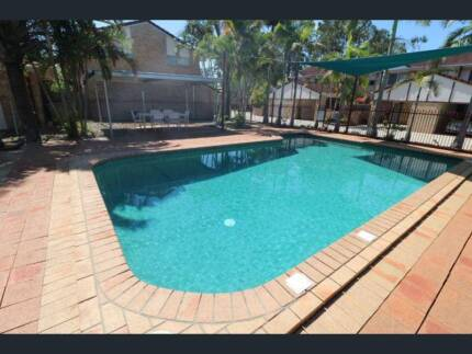 Resort style 2-aircon living in the heart of Capalaba