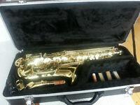 Saxophone alto Palatino