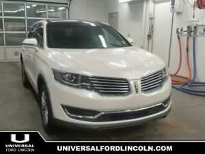2018 Lincoln MKX Select AWD  - Certified