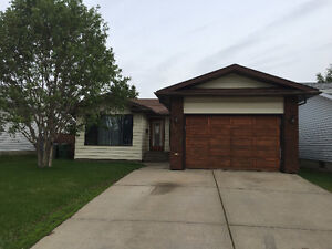 Updated 4 bed, 3 bath home close to high school. Call Louis