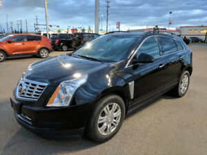 Reduced Price! 2014 Cadillac SRX Base SUV, Crossover