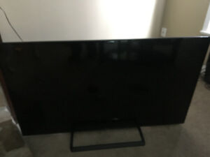 "55"" Panasonic Viera smart tv"