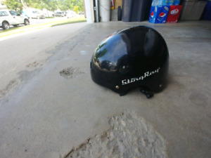 Boys skate/bike helmet