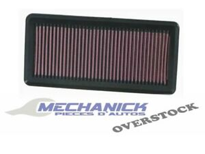 K & N Filters 33-2371 Suzuki air filter