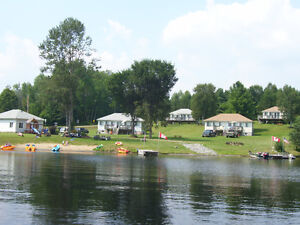 **Great Price**  Business For Sale - Waterfront Cottage Rental