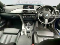 2017 BMW 4 Series 2.0 420D M SPORT 2d 188 BHP Convertible Diesel Automatic