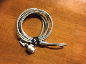 Laptop Lock Cable