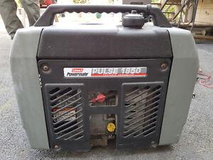 Coleman Powermate Pulse 1850