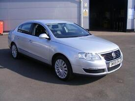 Volkswagen Passat 2.0 TDI HIGHLINE 140PS