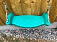 TP delux swing seat