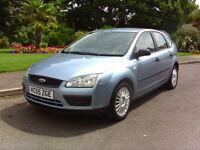 2006 Ford Focus 1.6 LX Superb Value For Money
