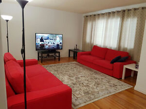 Affordable newly renovated townhouse for rent in great location