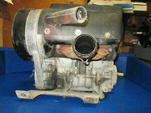 SKIDOO ROTAX 503 ENGINE  USED SHORTBLOCK SEE ADD Prince George British Columbia image 7