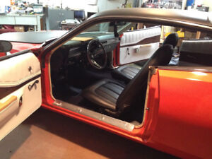 1973 Dodge Charger 318, auto sale/trade....Reduced Price!