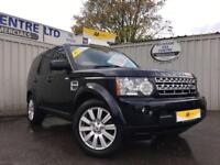 Land Rover Discovery 4 3.0SD V6 ( 255bhp ) auto 2012MY HSE 4X4