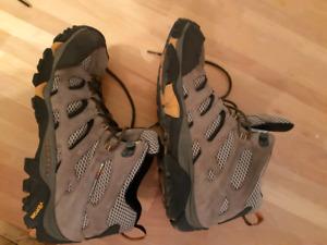 Merrel Moab bottes randonné 12.5