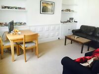 Furnished two bedroom flat in Shepherd's Bush W12