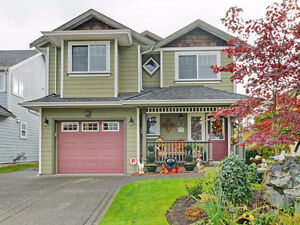 Charming Family Home in Desirable Neighbourhood