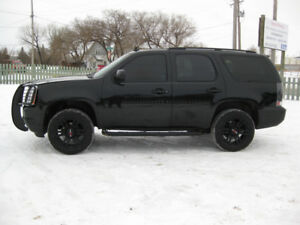 2009 GMC Yukon Commercial 4x4 ON SALE