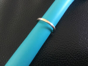 Gold Ring 10kt.  Size 7