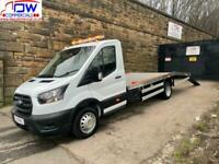 2020/20 Ford Transit 2.0TDCi 130PS EU6 350 L5 16FT Recovery Truck