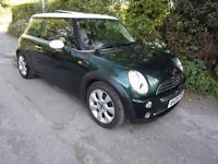 Mini Mini 1.6 ( Chili ) Cooper 2005 PRESTON