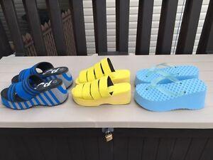 Sandales (grandeur: 7)