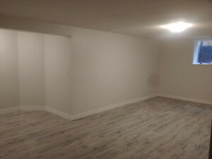 1 br legal basement suite, 900 sq ft, Langley - Murrayville/Broo