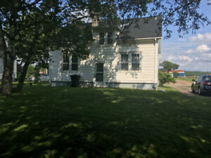 2 Story House, 4 Bedrooms, Brookfield Nova Scotia