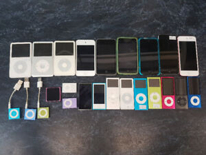 [Pawn Shop] - Apple Ipods - [BUY/SELL/TRADE]