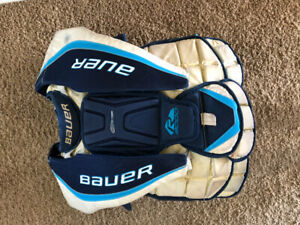 Bauer Chest Pad