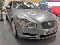 2010 10 Jaguar XF 3.0TD S Premium Luxury,One Owner