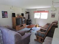 PRIVATE! Beautiful Sauble Beach Cottage rental