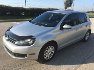 2010 VOLKSWAGEN GOLF*Bluetooth, Heated Seats, A/C,Power Options*
