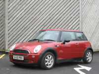 MINI 1.6 One Seven HATCH - ONLY 68000 MILES !! -GREAT FUN !!