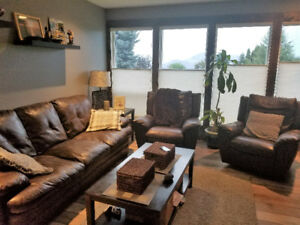 Assorted Living Room Furniture