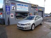 2013 13 VOLKSWAGEN PASSAT 2.0 HIGHLINE TDI BLUEMOTION TECHNOLOGY DIESEL