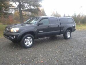 2010 Toyota Tacoma SR5 OFF ROAD !! 4X4 !! V6 !! 4 DOOR !!