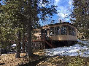 Affordable Water Front Cabin Road Access Re/Max Kenora
